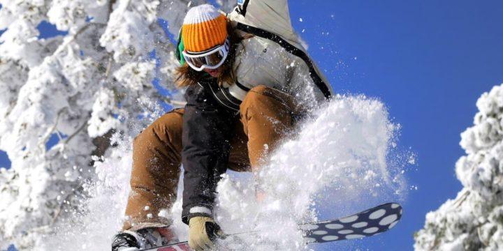 Как правильно выбрать сноуборд по росту и весу для начинающих